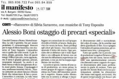 2008-09-25 Il Manifesto